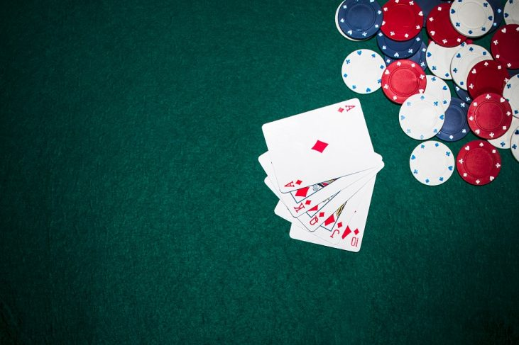 Things A Rookie Can Do To Improve At Poker